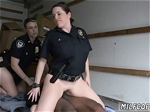 milf rectal compilation and hd black suspect taken on a rough rail