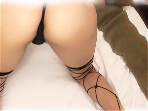 Serious porn have fun in pov mode with Kanako Tsuchiyo
