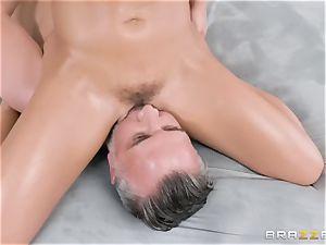 ass-fuck luving sweetheart Adriana Chechik